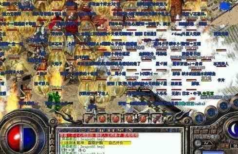 新开传奇世界网站中游戏达人谈圣龙神殿的玩法
