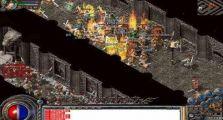 中江湖超级变态传世的称号有必要弄吗?