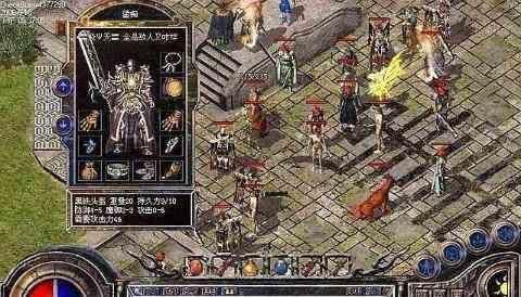 变态传奇世界sf里游戏中特殊装备怎么获得?