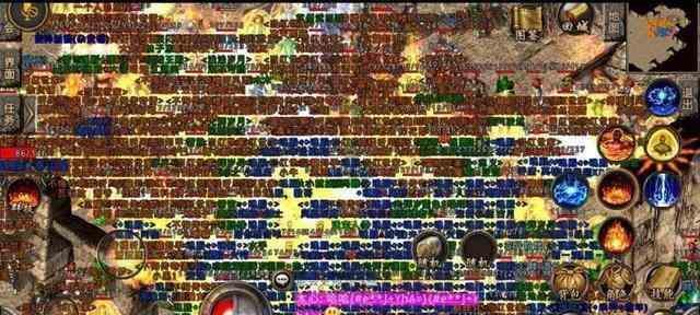 玛法传奇世界私服发布网的野史之NPC篇·幸运农夫(下) 传奇世界私服发布网 第6张