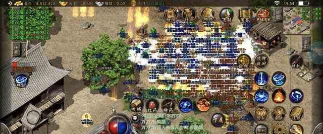 初级传奇世界客户端的玩家升级技巧 传奇世界客户端 第2张