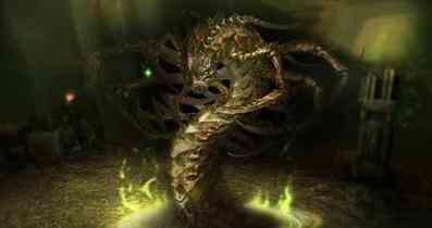玛法复古传奇世界里野史地图篇•毒蛇谷(下) 复古传奇世界 第10张