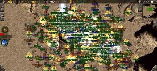 新开传世网站中游戏里面的一些小秘密 新开传世网站 第4张