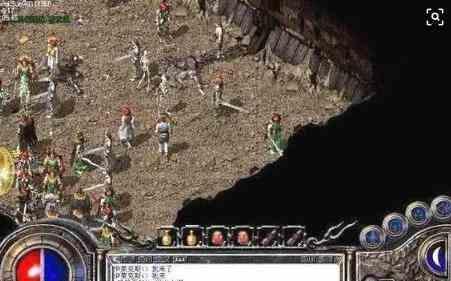 传奇世界官方中战力排名玩家努力付出的见证 传奇世界官方 第1张