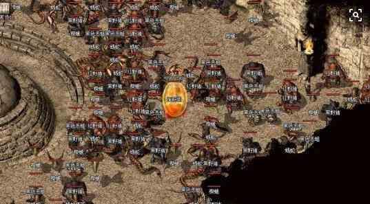 传奇世界私服发布的520之当时明月在(上) 传奇世界私服发布 第6张
