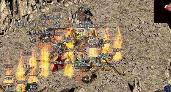 1.76四区•对决祖玛七,新开传世sf发布网的小战亦激情 新开传世sf发布网 第3张