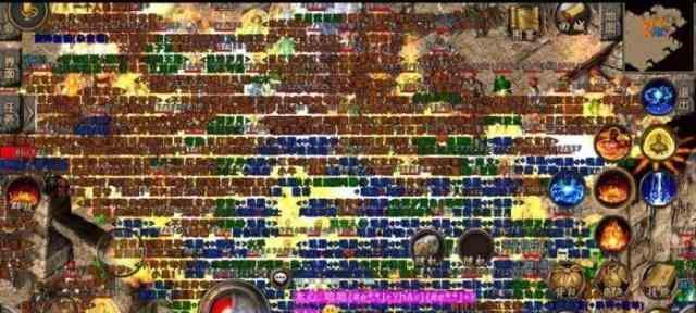 浅析变态传奇世界sf里游戏里的那些顶级boss 变态传奇世界sf 第1张