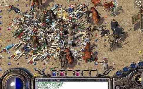 复古传奇世界的高玩谈沙巴克攻城攻略 复古传奇世界 第1张
