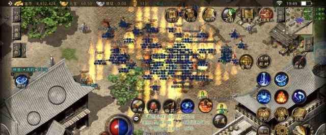 老盛大传奇世界官网的玩家谈收徒弟的各种好处 盛大传奇世界官网 第2张