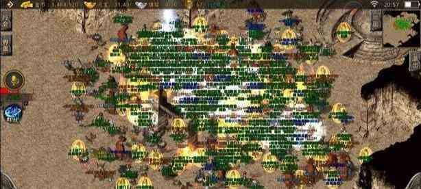传奇世界2官网里战士也要先掌握走位技巧 传奇世界2官网 第1张