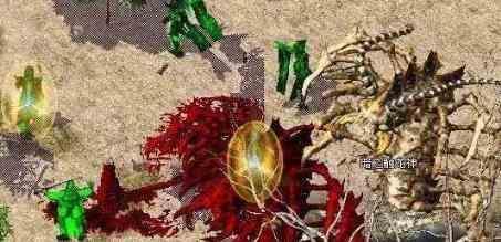 为什么说传奇世界官方里战士PK很厉害? 传奇世界官方 第1张